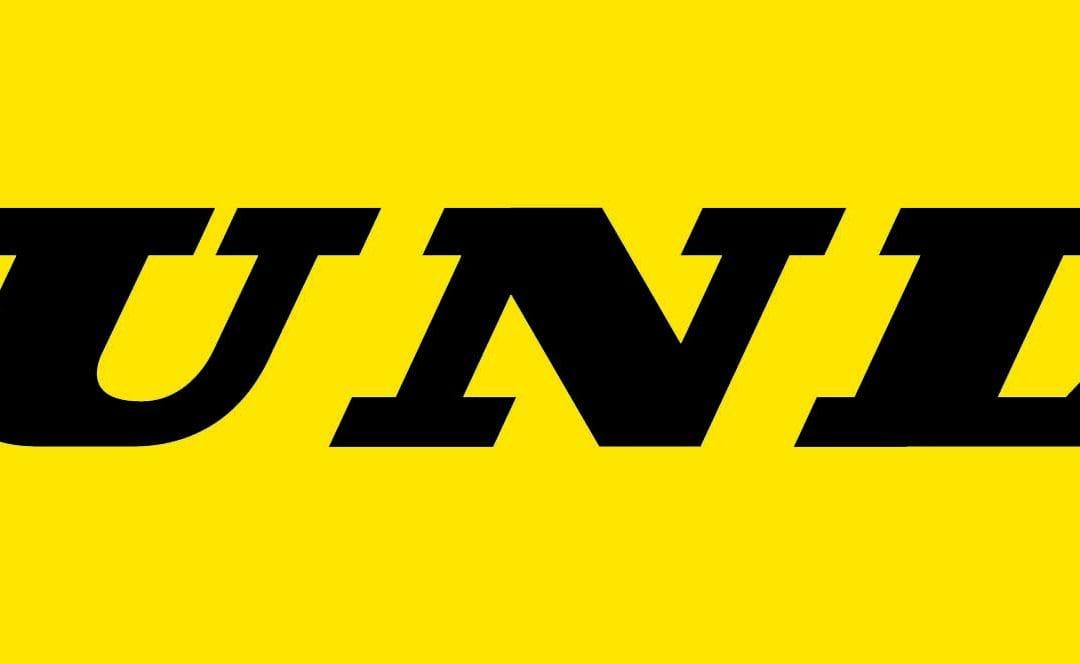 Dit seizoen rijden met Dunlop banden