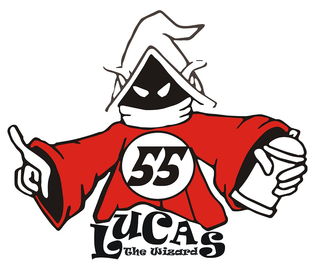 Lucas racing